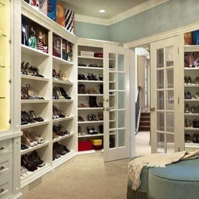 11 Best Shoe Storage Solutions You Need To See FEATURED