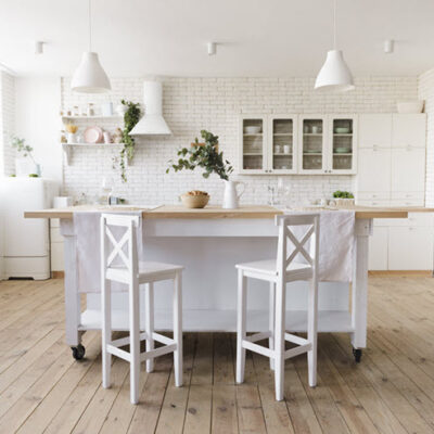 11 Easy Kitchen Design Tips You Need To Know FEATURED