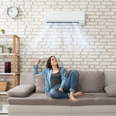 4 Important Benefits of an AC System Tune-Up Featured