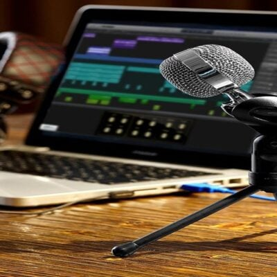 4 Reasons Why You Need A Studio Recording Microphone 4