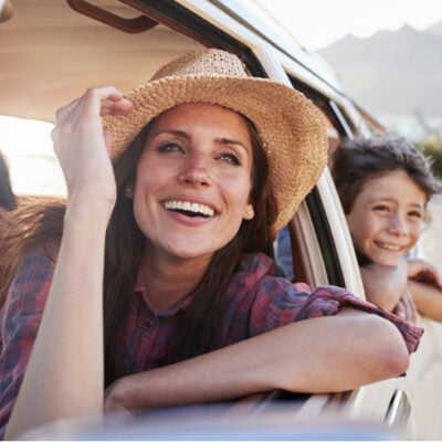 4 Safety Tips for the Family Road Trip Featured