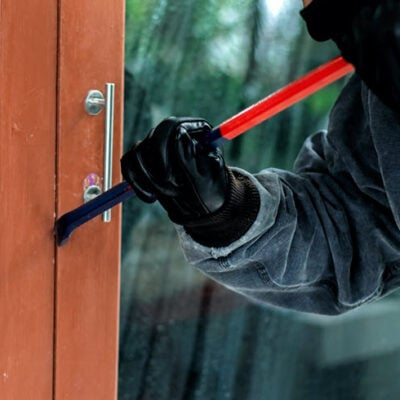 5 Burglar-Proof Measures for Home Garage Security FEATURED