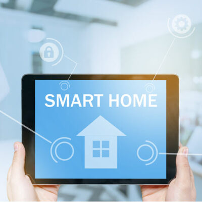 5 DIY Smart Home Automation Projects You Need To See FEATURED
