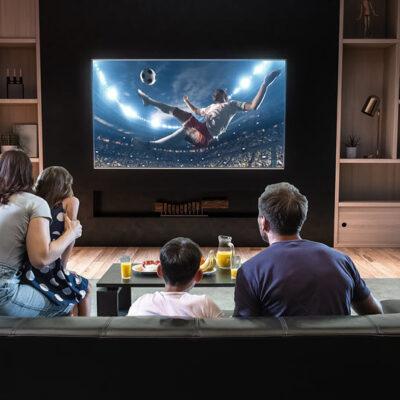 5 Reason Why Adding A Home Theater Make Sense 1