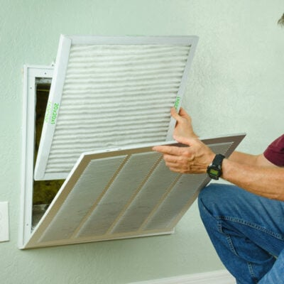 5 Types Of Home Air Filters You Need To Know About FEATURED