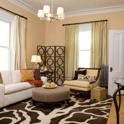 6 Decorating Tips For Small Spaces You Need To See FEATURED