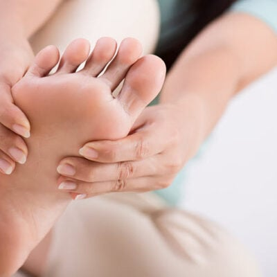 6 Excellent Foot Care Tips You Need To Know FEATURED