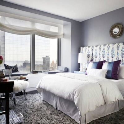 7 Refreshing Bedroom Makeover Ideas You'll Dream About FEATURED