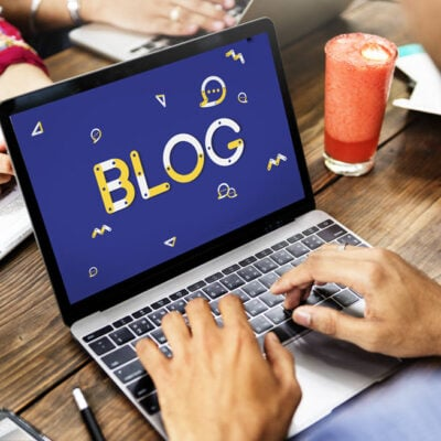7 Things You Need To Know About Starting A Blog FEATURED