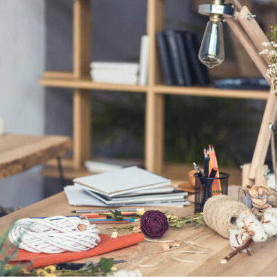 8 Beautiful Crafting Ideas That Will Spruce Up Your Home FEATURED