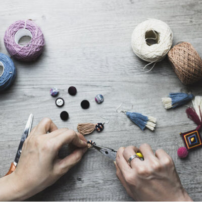 8 Craft Tools Every Creative Person Needs To Own FEATURED