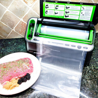 8 Tips On How To Save Money with a Vacuum Sealer Featured