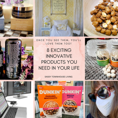 9 Exciting Innovative Products You Need In Your Life FEATURED