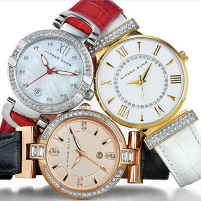 Affordable Designer Watches And Trends You Need To Know featured