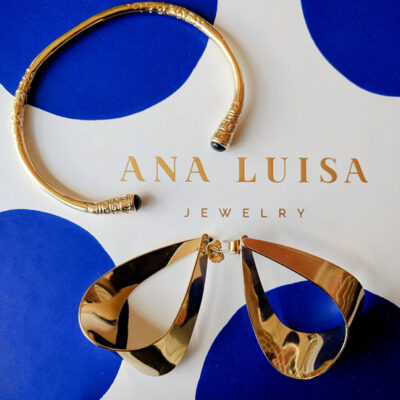 Ana Luisa Jewelry - Elegance Never Goes Out Of Style Featured Image