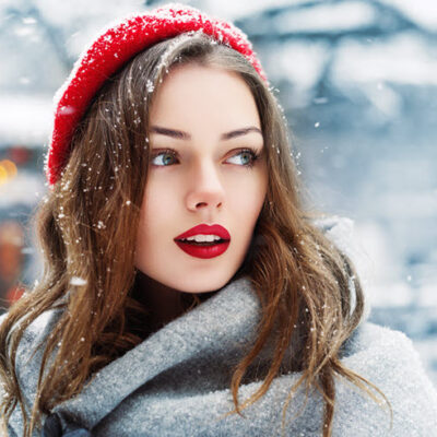 Beautiful Winter Skin - What You Need To Know And Do FEATURED