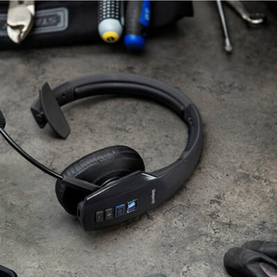 BlueParrott Introduces Next Generation Headset FEATURED