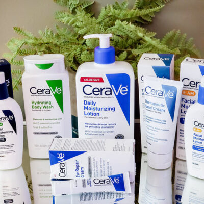CeraVe all products FEATURED