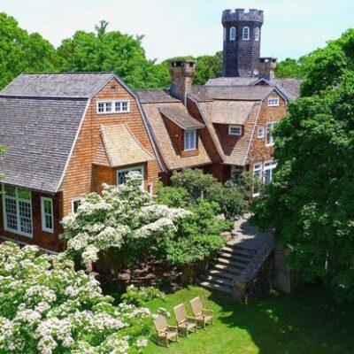 Christie Brinkley Is Selling Her Hampton Tower Home FEATURED