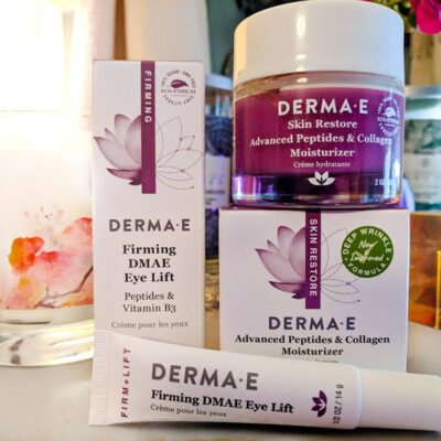 Dermae Skincare Featured