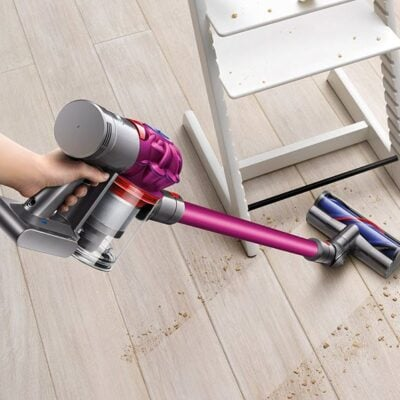Dyson V7 Motorhead Cordless Vacuum - Should You Buy It FEATURED
