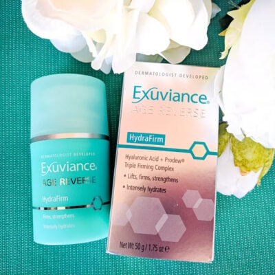 Exuviance AGE REVERSE HydraFirm Featured