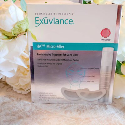 Exuviance HA100 Micro-Filler featured