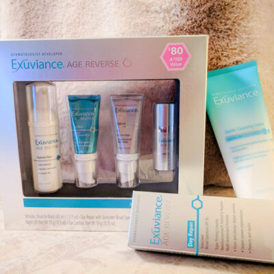 Exuviance Skincare featured image