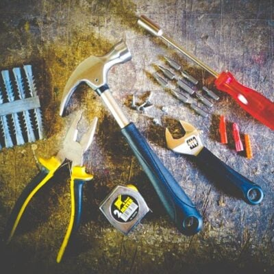 FEATURED 25 Inexpensive Tools Every Home Owner Needs to Own