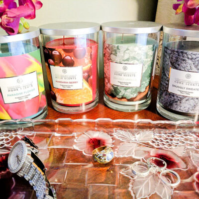 FEATURED Candles 7
