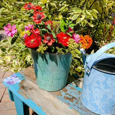 FEATURED Flower Pot 20