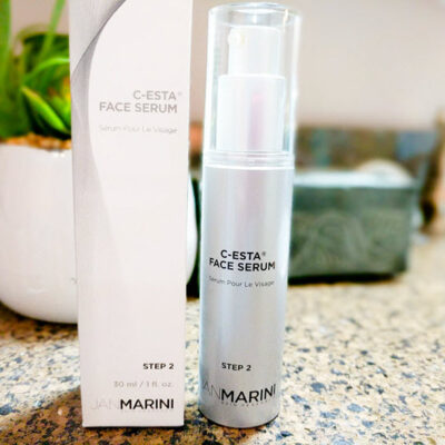 FEATURED Jan Marini C-ESTA Skincare Serum 2