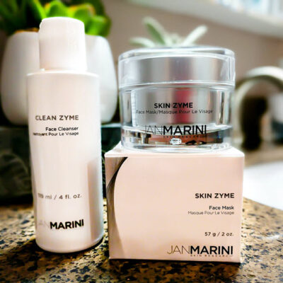 FEATURED Jan Marini Clean Zyme 2