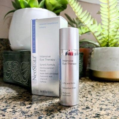 FEATURED NeoStrata Eye Therapy 4