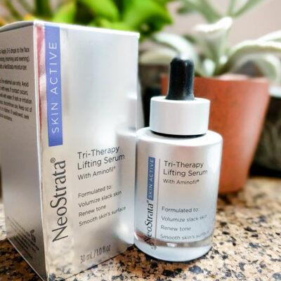 FEATURED NeoStrata Tri-Therapy Serum 2