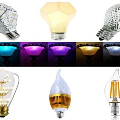 FEATURED Why You Need These Beautiful Energy Efficient Light Bulbs_Sassy Townhouse Living