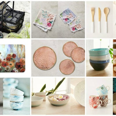 FEATURED10 Things Under $10 To Beautify Your Kitchen Today