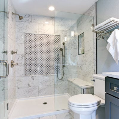 Facts About Shower Doors You Need To Know FEATURED