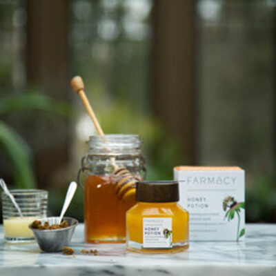 Farmacy Honey Potion Mask Featured
