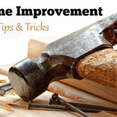 Featured 5 Easy And Essential Home Maintenance Tips