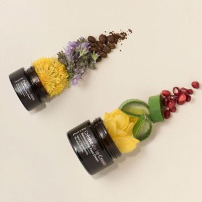 Fleur & Bee - Affordable Vegan Natural Skincare With Amazing Results FEATURED