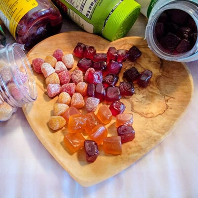 Gummy Vitamins FEATURED