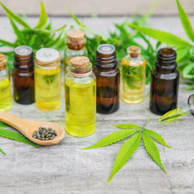Hemp Oil vs. CBD Oil What's The Difference Between The Two FEATURED