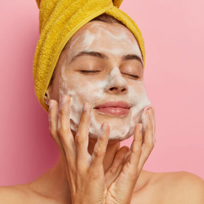 How To Get A Clean Face The Right Way FEATURED