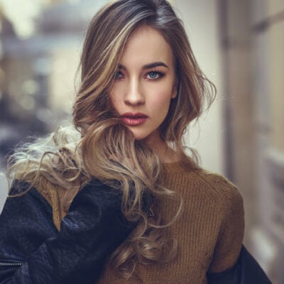 How To Get Beautiful Healthy Hair - Good Habits Matter Featured