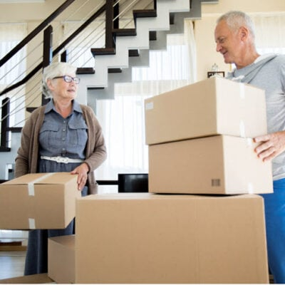 How To Plan Moving Seniors With Care And Guidance FEATURED