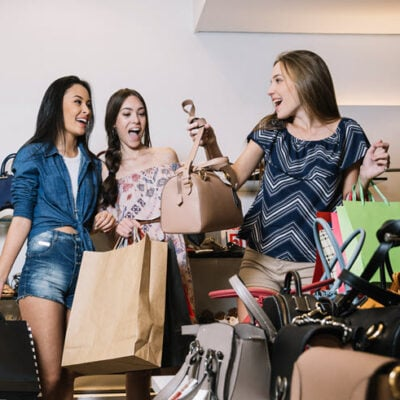 How To Shop For Budget Friendly Designer Handbags FEATURED