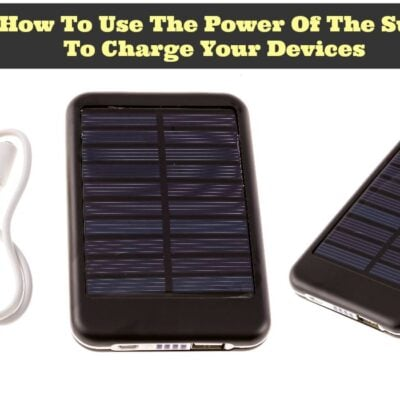 how to use the power of the sun to charge your devices sassy townhouse living