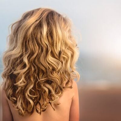 How to Keep Your Bleached Hair Healthy & Beautiful FEATURED