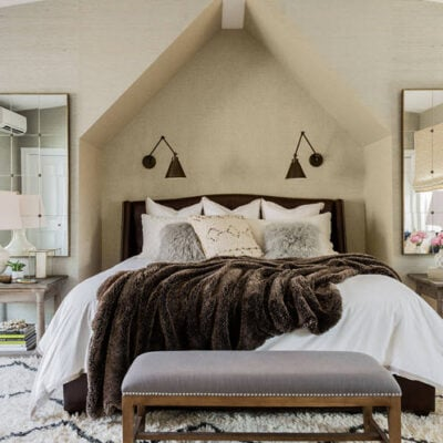 How to Make Your Old Bedroom Look New Again featured